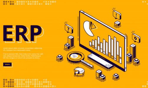 Por que um sistema ERP é tão essencial nas empresas?