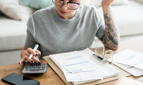 Nota Fiscal Avulsa: O que é e como emitir