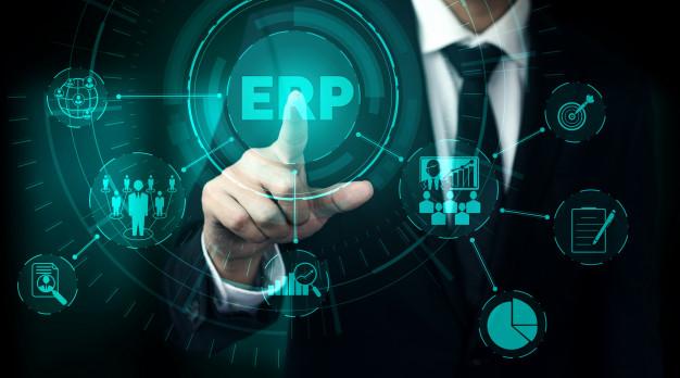 O que é ERP? Guia Completo – ERP Suite