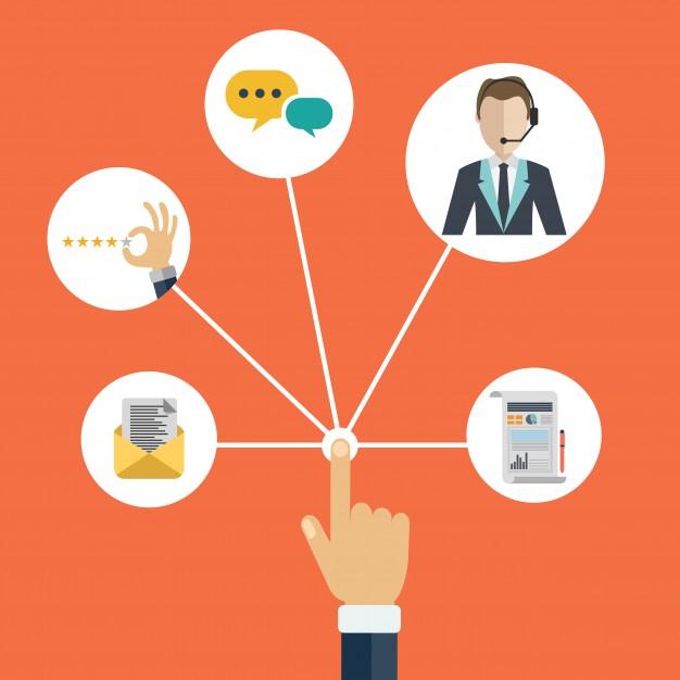 crm para gestão e relacionamento com cliente