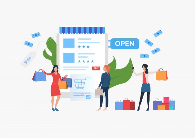 marketplace o que é e quais as vantagens
